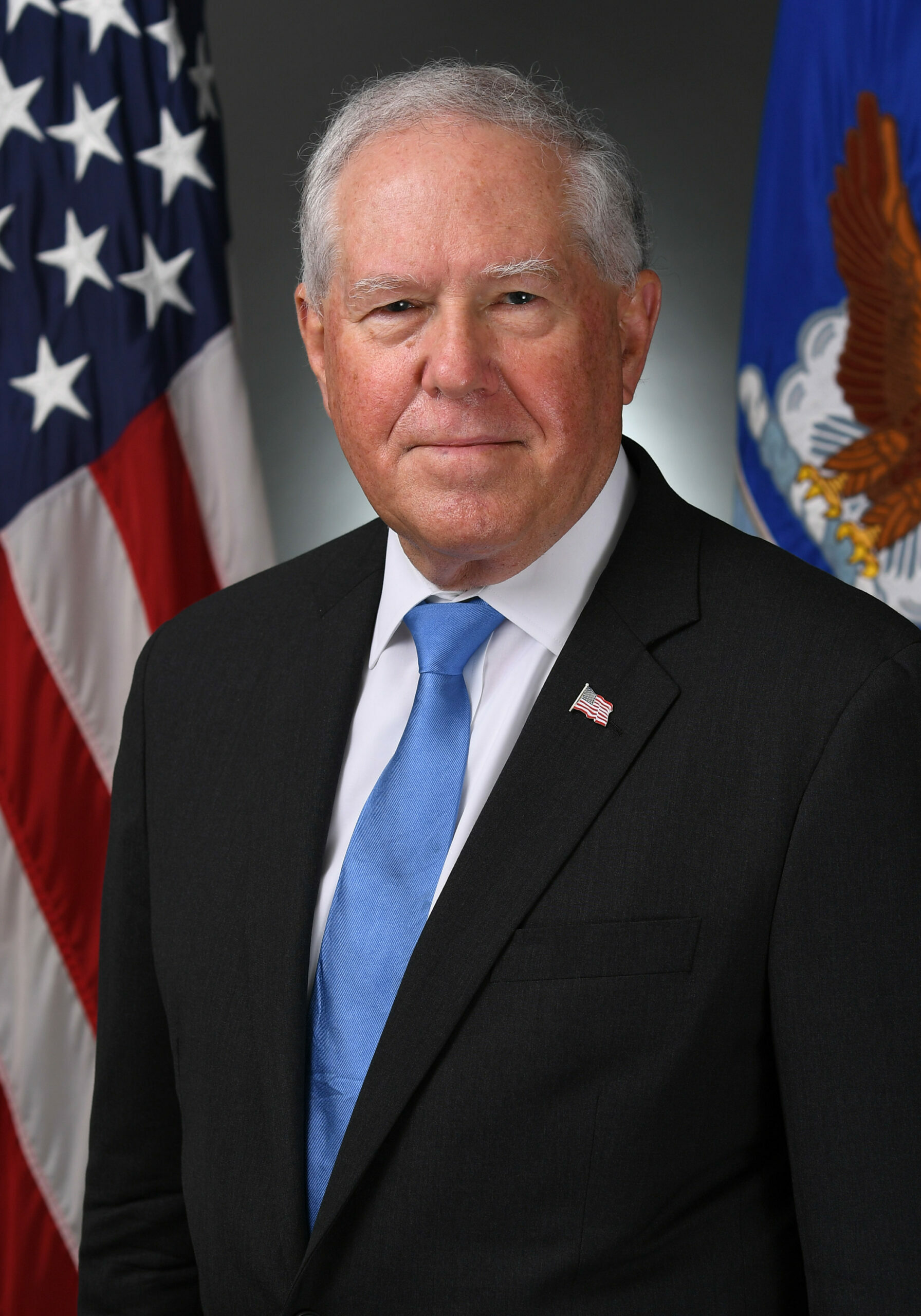 Secretary of the Air Force Frank Kendal